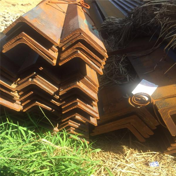 淮南Q345B热镀锌角钢规格型号