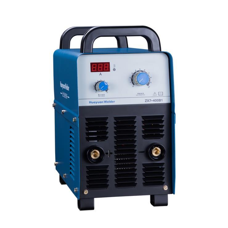 供应华远ZX7-400B1维修用小焊机 逆变式直流弧焊机