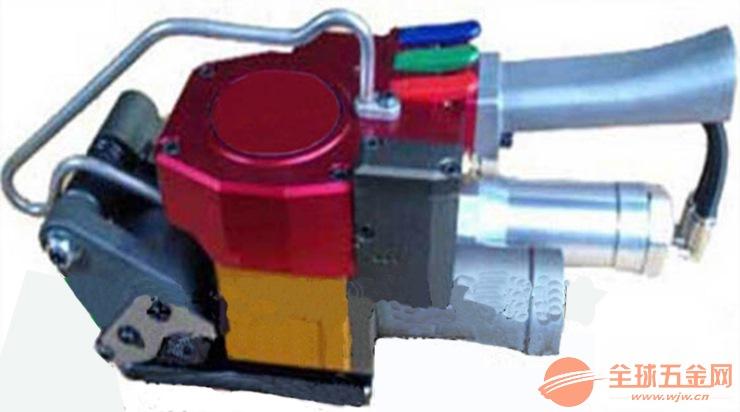 苏州气动PET塑钢带打包机质量可靠