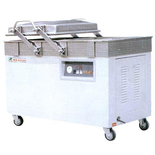 平洲休闲食品真空包装机,广东双室真空封口机