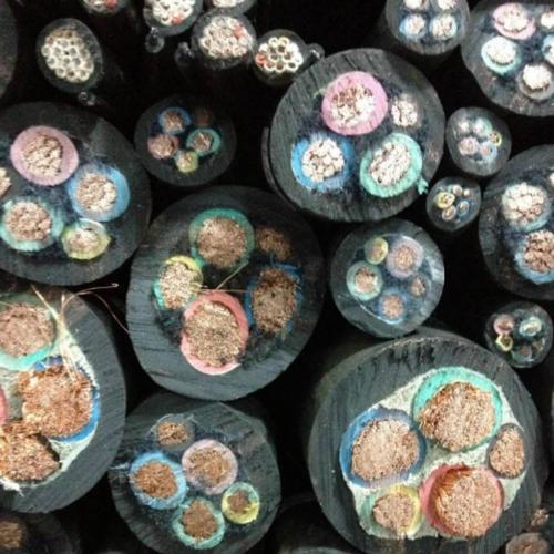 樟樹礦用控制電纜型號說明價格一覽表