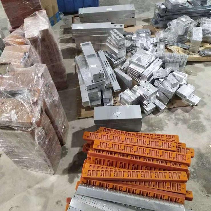 广东省东莞塘厦铝件五金产品