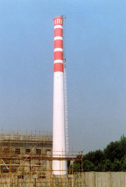 西安烟囱美化刷航标欢迎来电:18252221508