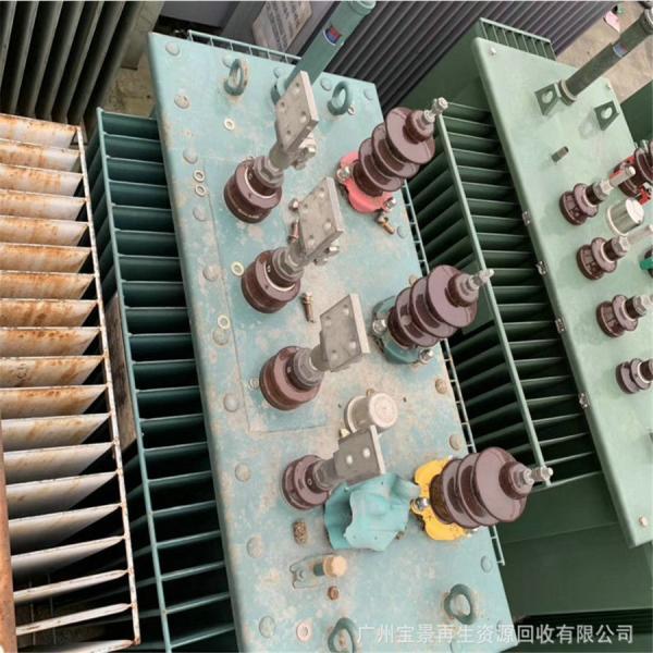 清新县二手整场设备回收价格如何