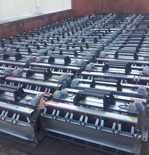 湛江二手发电机回收