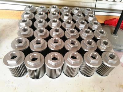 EH油主泵濾芯PH312-12-CG 抗燃油過濾器濾芯廠家
