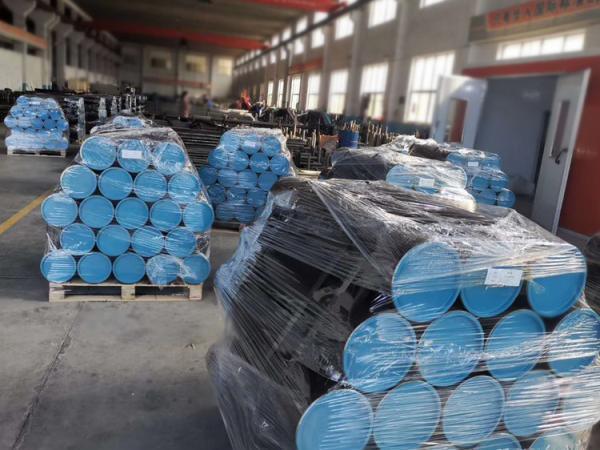 黎平县油缸管厂家