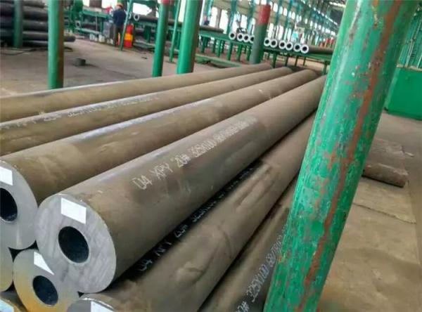 ASTMA106B無縫鋼管天鋼無縫管