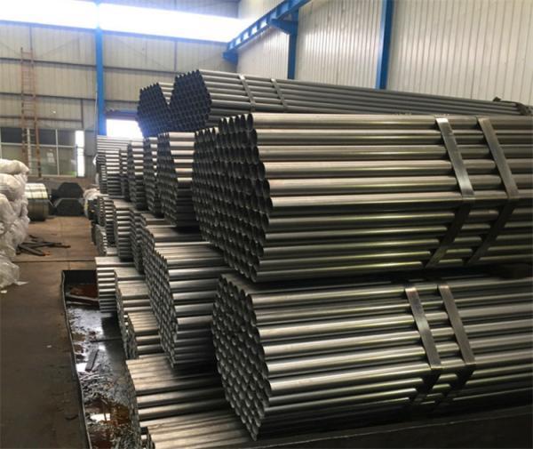 A53B無縫鋼管無縫管磷化廠家批發