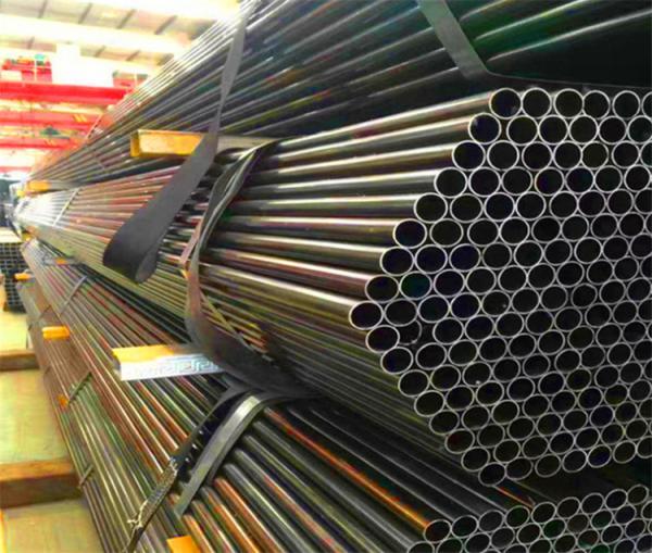 薄壁無縫鋼管42crmo無縫鋼管