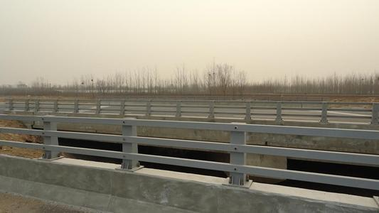 遼陽橋梁防撞護欄市場價格