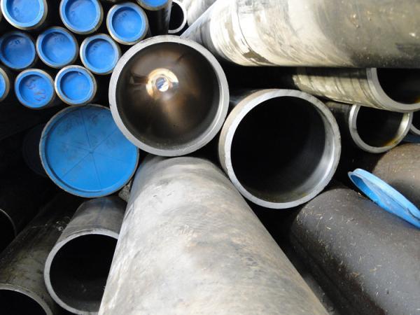 石河子油缸管廠家