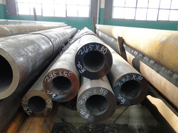 甘谷县Q355B无缝钢管厂家