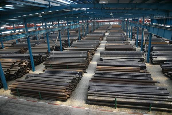 武山县Q355B无缝钢管厂家