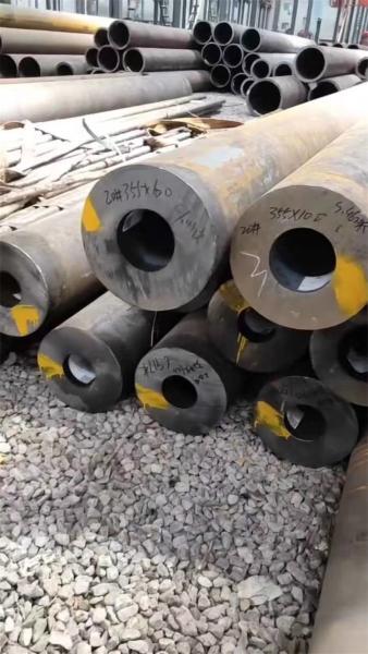 北道区Q355B无缝钢管厂家