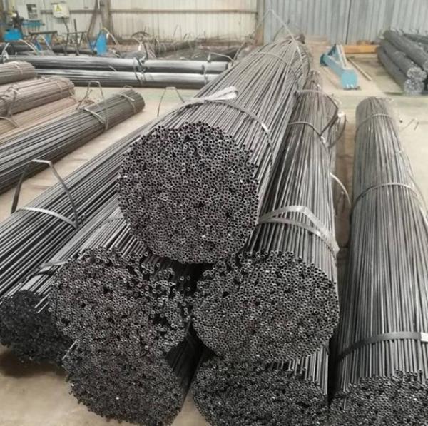 吹氧管小口徑焊管鋼管