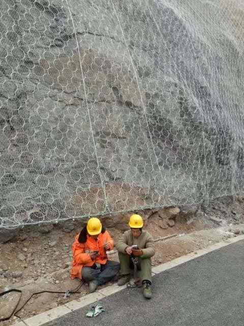 安徽GPS2型贵阳主动防护网厂家