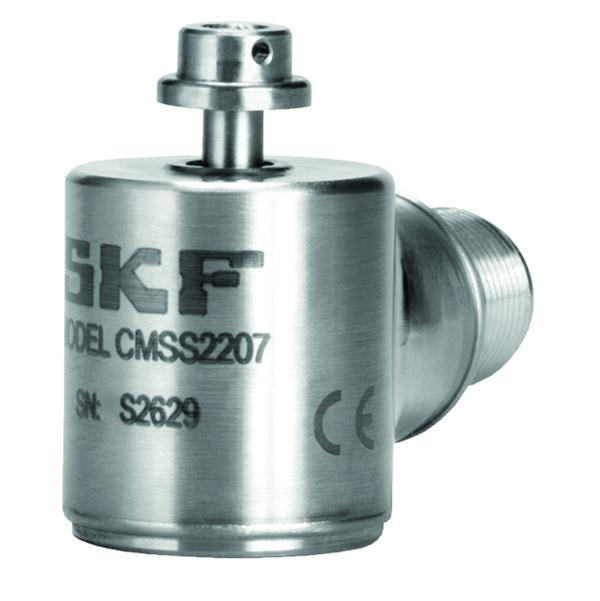 供应SKF进口传感器CMSS 2207 测振传感器 深圳佳德瑞