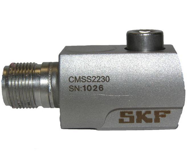 SKF测振传感器CMSS 2230进口原装正品现货供应