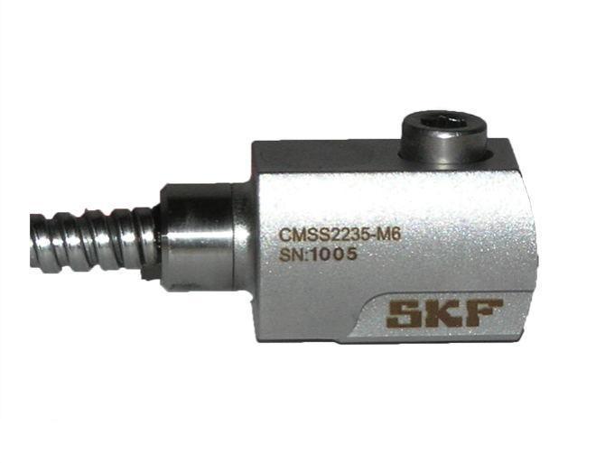 SKF原装进口 SKF测振传感器CMSS 2235各系列传感器