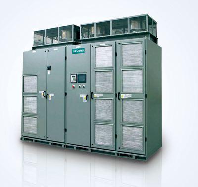 铜陵高压变频器保养