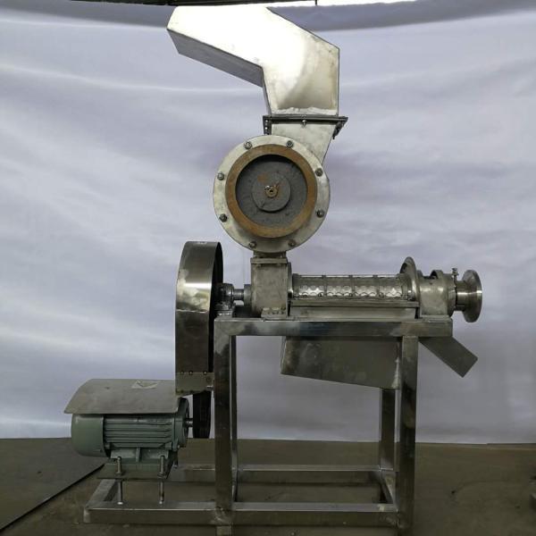 新闻 延安原汁原味大型榨汁机 专业生产