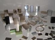 天津環形強力磁鐵回收 收購廢磁鐵 橡膠磁鐵回收