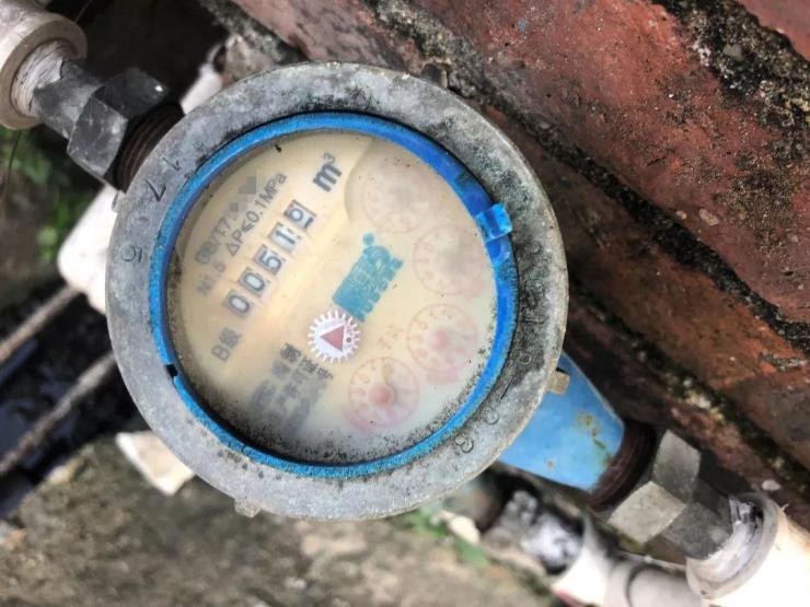 東莞常年回收舊水表 塘廈水表回收價格表