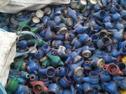 深圳南山舊水表回收多少錢 坂田舊水表回收價格行情