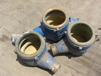東莞鳳崗收購舊水表 樟木頭舊水表回收多少錢一噸