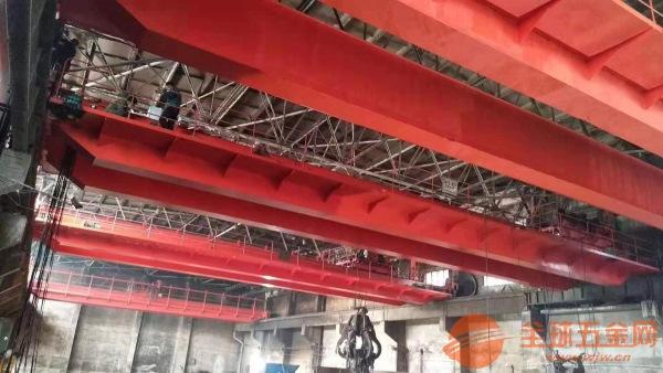 云南LD单梁桥式起重机规格型号