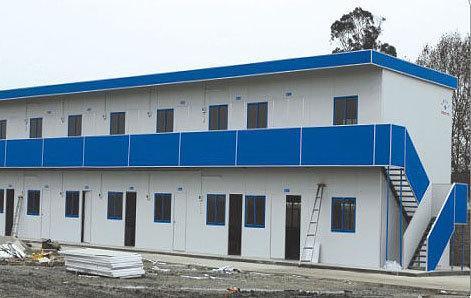 北京大兴区活动板房抗腐蚀 密云区加工建造彩钢房