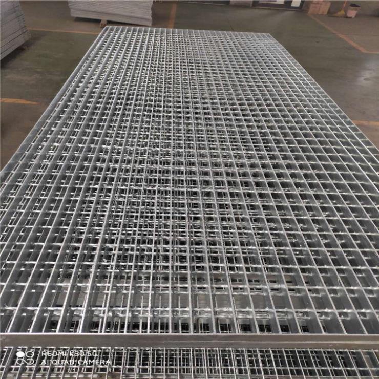 寧夏熱浸鋅格柵板 電廠熱浸鋅格柵板詳細介紹