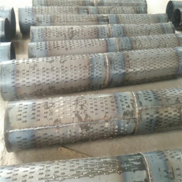 宿州800桥式滤水管加工厂家
