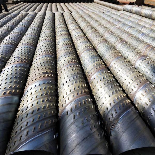 潍坊300桥式滤水管货源充足