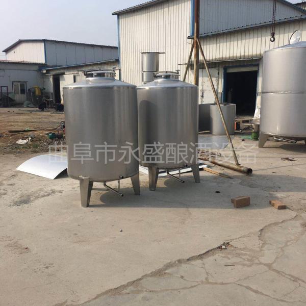 广州白酒储存设备报价