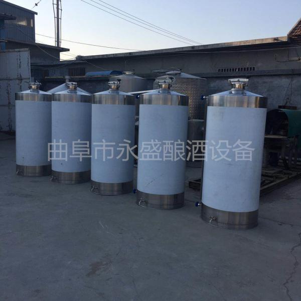 铜川酒发酵的容器必威体育官网登陆