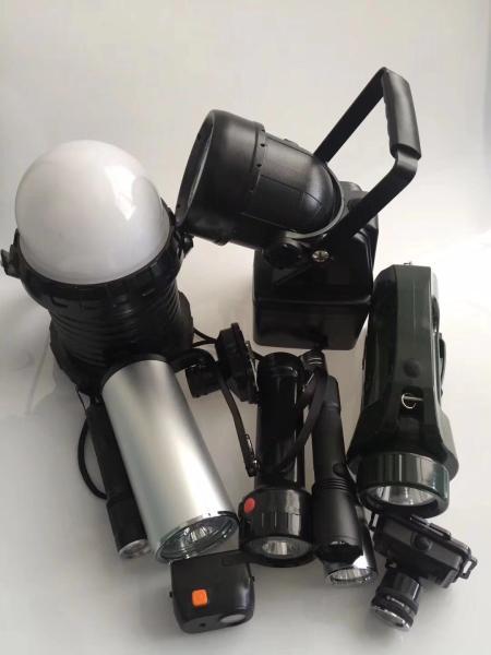 海洋王手提式强光灯/LED9W探照灯/磁力检修灯JIW5281
