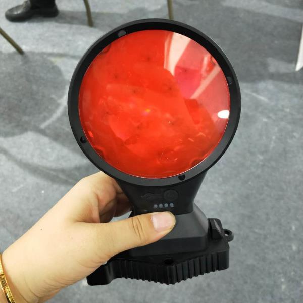 FL4830让光尽其所能_LED双面方位灯/海洋王红色信号灯