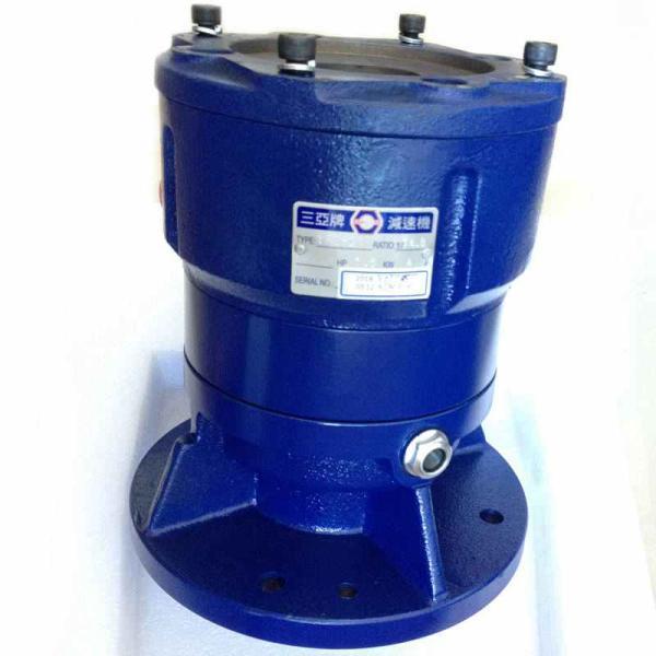 河北HF200-24.4-1/2HP游星式三亚减速机分类