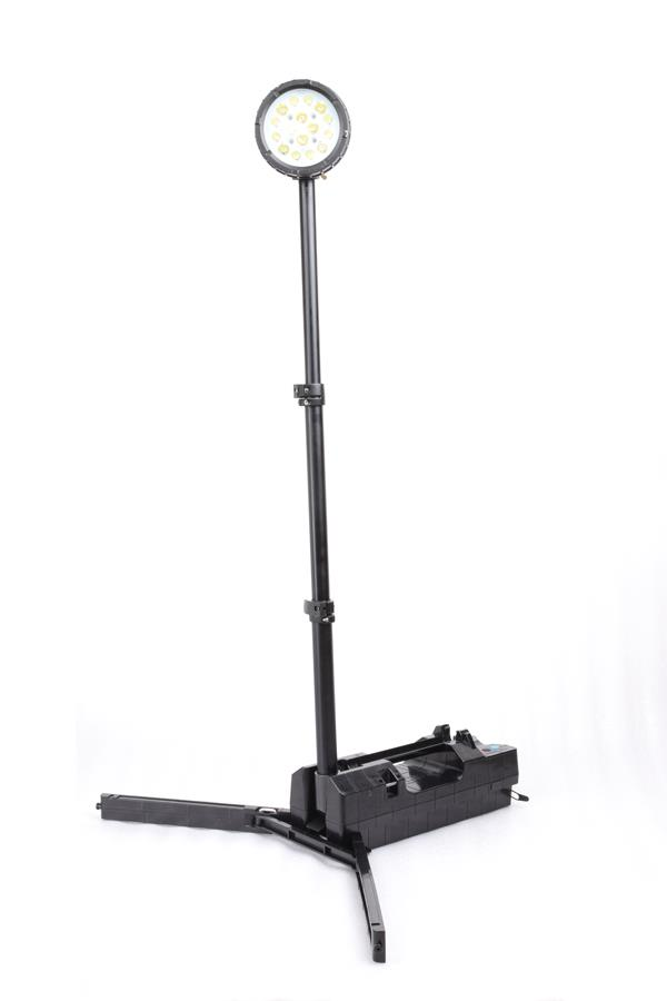 FW6117防爆工作燈 LED移動燈價格