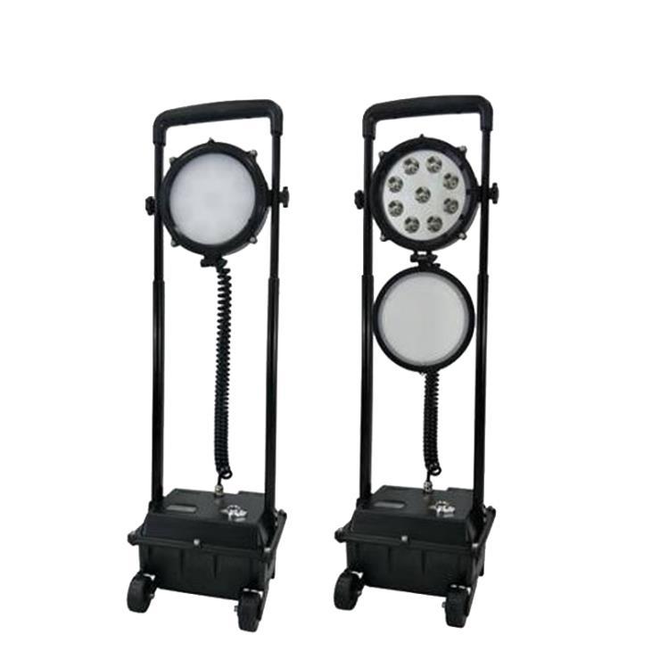 FW6103海洋王應急燈同款-LED移動燈