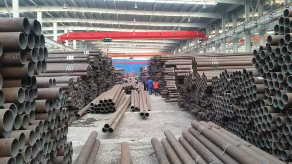 宁波哪里有42CrMo合金钢管厂家