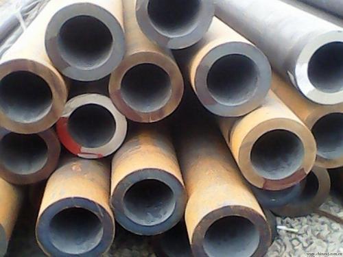 唐山Q345无缝钢管生产厂家