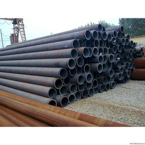 兰州Q345无缝钢管生产厂家