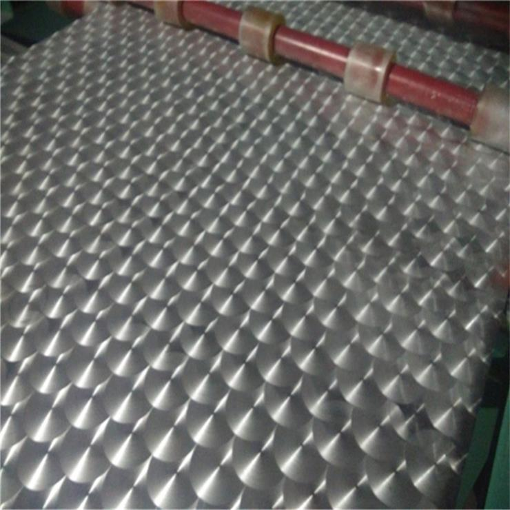 0.8mm厚度5052合金铝板
