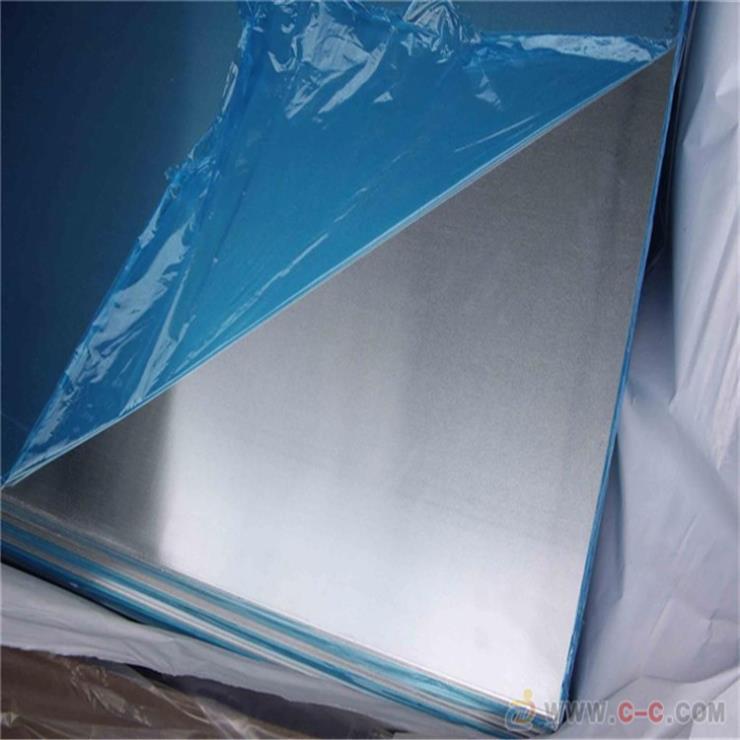 5052合金铝板3.0mm厚度