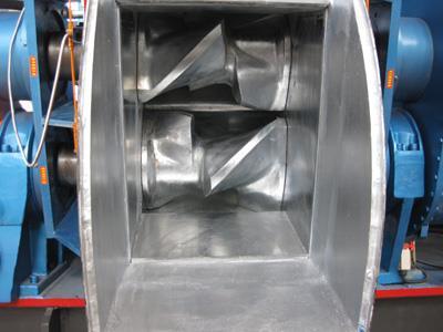 橡塑机械 密炼机转子 耐磨等离子堆焊机