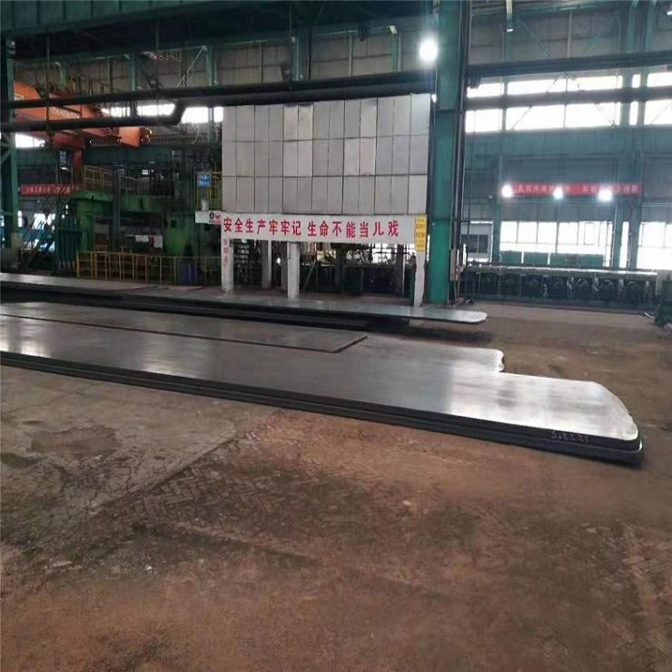 內江低磁結構鋼鋼TnMS501持續上漲
