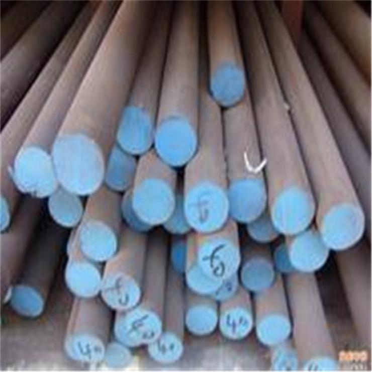 低磁结构钢钢